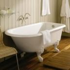 наливная ванна