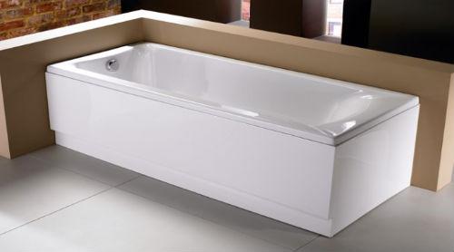 лучшая акриловая ванна