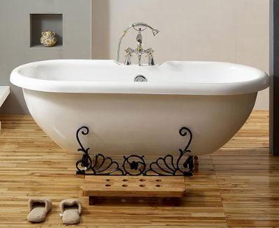 какая чугунная ванна лучше