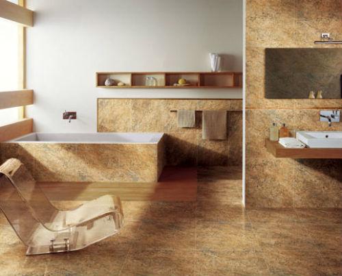 дизайн плитки в ванной фото