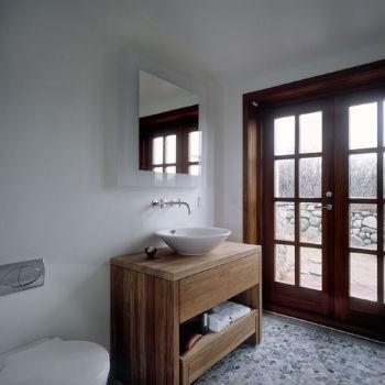 мебель для ванны в японском стиле