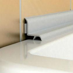 пластиковый уголок для ванной фото