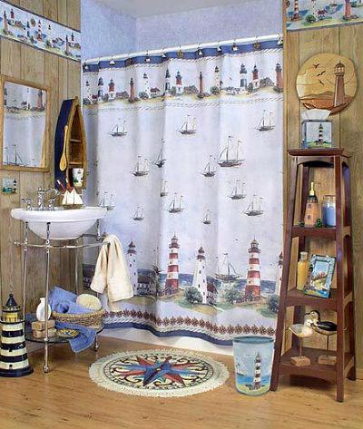 декор ванной комнаты в мосрком стиле