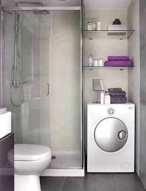 сантехника в ванной в хрущевке