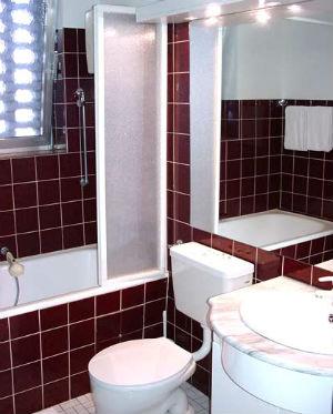 отделка ванной комнаты в хрущевке