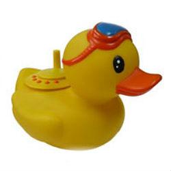 """плавающее радио для ванной """"Уточка"""""""