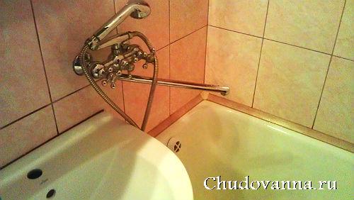 стальная ванна BLB Europa