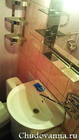 ванна в малосемейке