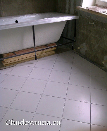 напольная плитка (керамогранит)