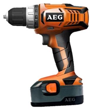 AEG BS 12G2 LI-152C