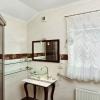Современный прованс в ванной комнате