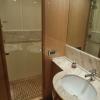 Ванная комната в коричневом цвете-2