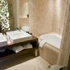Отделка ванной комнаты мозаичной плиткой