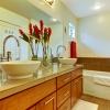 Стильная ванная в классическом дизайне