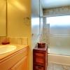 Ассиметричная ванная комната