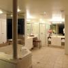 Роскошная ванная комната в стиле неоклассицизм