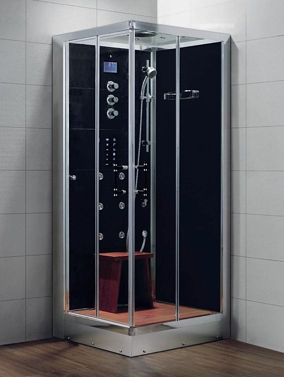 душ кабинки