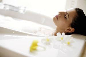 антицеллюлитные ванны в домашних условиях