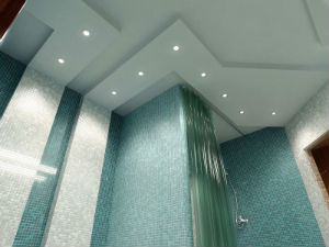 for Best paint finish for bathroom ceiling
