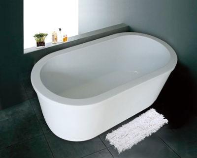 какая ванна лучше - чугунная или акриловая