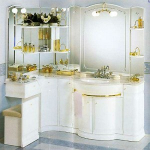 мебель для ванной комнаты мойдодыр