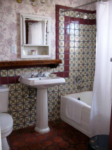 плитка в дизайне ванной комнаты фото