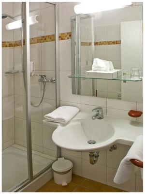 Дизайн ванной комнаты малых размеров