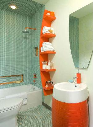 Дизайн туалет маленьких размеров фото