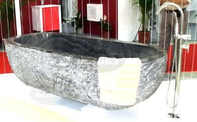 мраморная ванна