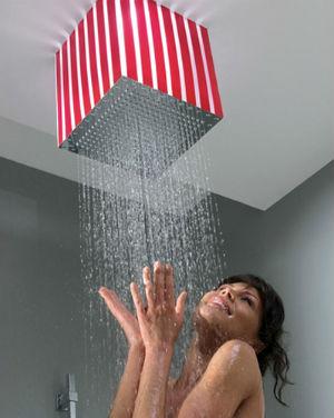 Тропический душ Bossini