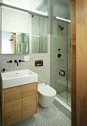 мебель ванной комнаты в хрущевке