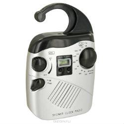 переносное радио для ванной