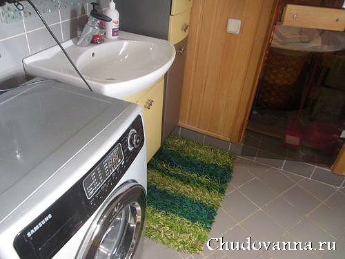 теплый пол под плиткой в ванной