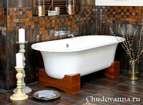 Сколько стоит ванна?