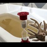 Ванны пантовые