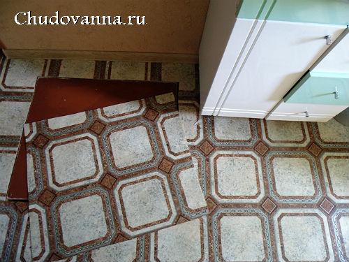 remont-vannoj-v-derevyannom-dome-1