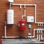 Трубы для системы отопления