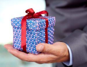 Подарки на 23 февраля - идеи