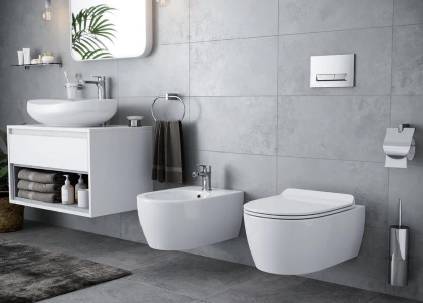 Сантехника для ванной по доступной цене
