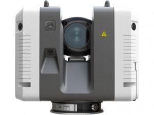 Лазерный 3Д сканер