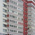 Раздвижные системы ПВХ для остекление балконов
