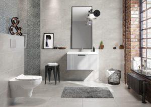Чистая ванная и унитаз - как этого добиться?