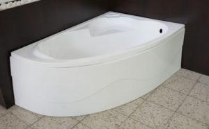 Акриловая ванна - где купить