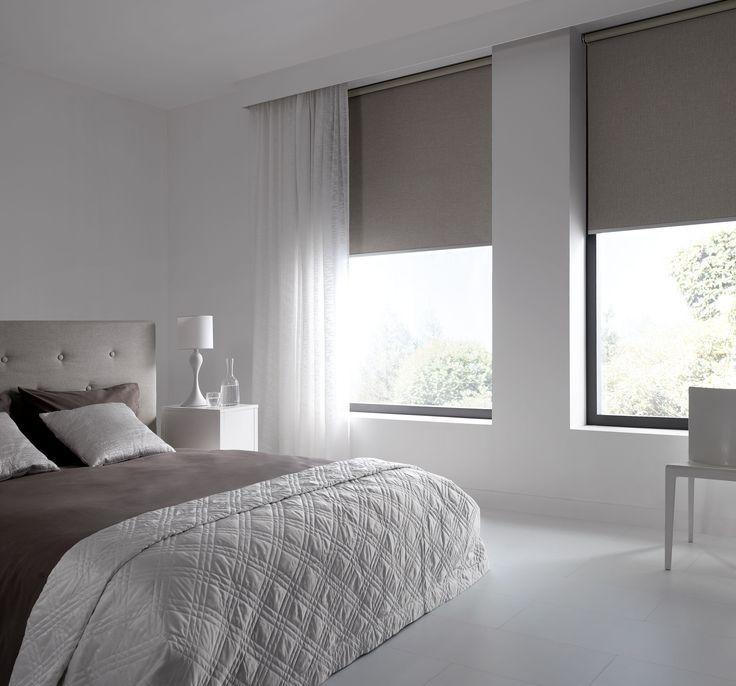 Рулонные шторы, почему их выбирают?